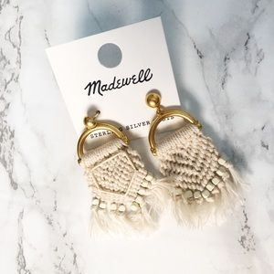 Madewell Jewelry Set